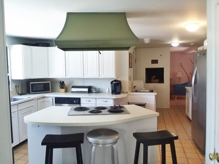 Dennis Cape Cod vacation rental - Nicely remodeled kitchen