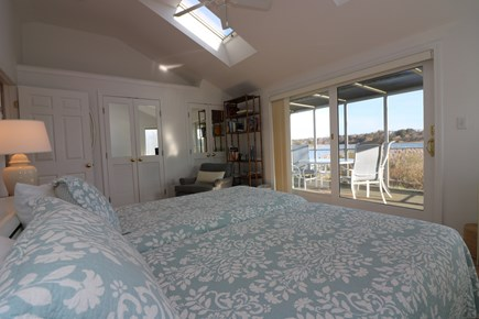 Eastham Cape Cod vacation rental - Bedroom #3