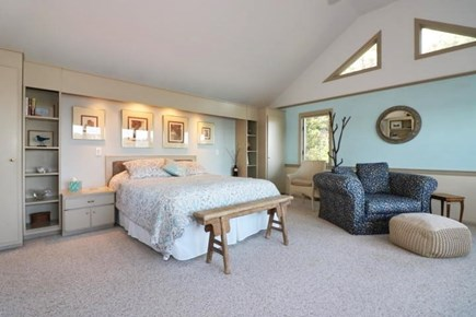 Eastham Cape Cod vacation rental - Bedroom #1