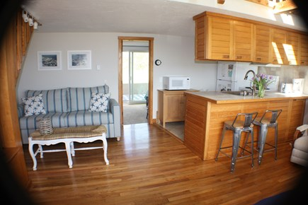 Chatham; Oceanfront Condos; Ch Cape Cod vacation rental - Comfortable living area to relax, play games or watch a movie.