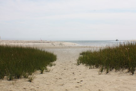 Chatham; Oceanfront Condos Cape Cod vacation rental - Private beach.