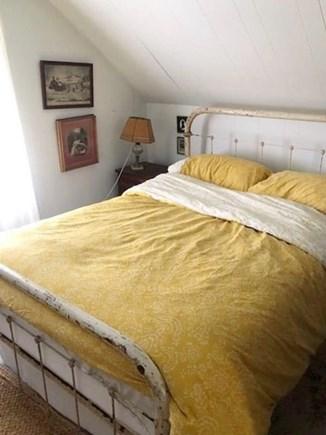 Wellfleet Cape Cod vacation rental - 2nd floor Queen Bed