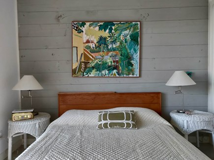 South Truro Cape Cod vacation rental - Bedroom 2