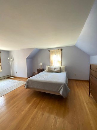 Eastham Cape Cod vacation rental - Upstairs Queen Bedroom 1