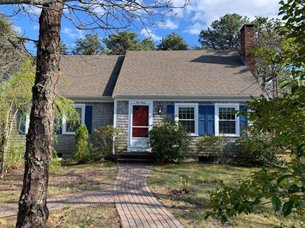 Eastham Cape Cod vacation rental - Classic Cape situated on a cul de sac.