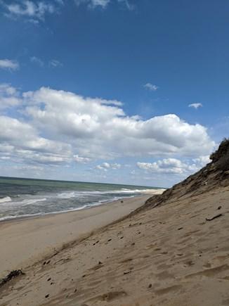 Eastham Cape Cod vacation rental - Beautiful National seashore beache