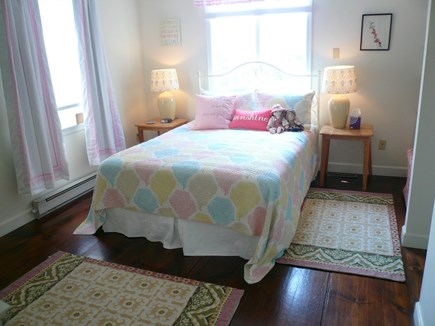 Truro Cape Cod vacation rental - Bedroom in Main House with Queen