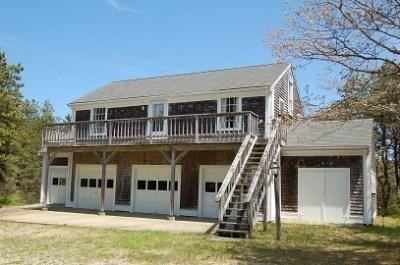 Truro Cape Cod vacation rental - Apartment