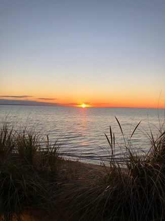 Eastham Cape Cod vacation rental - Breathtaking sunsets