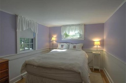 Eastham Cape Cod vacation rental - 1st bedroom, queen bed