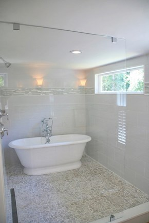 Centerville Centerville vacation rental - Master Bath