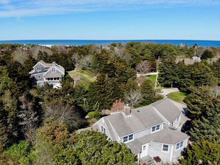 Orleans Cape Cod vacation rental - Ideal Pochet Assoc location - 8 min walk to Nauset