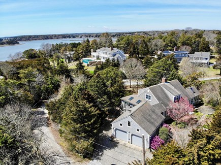 Orleans Cape Cod vacation rental - 2 min walk to Sparrowhawk boat landing