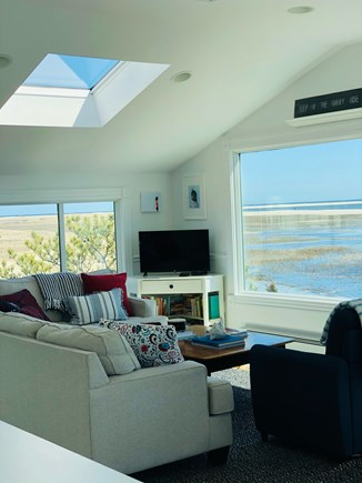 Chatham Cape Cod vacation rental - Water and beach views out every window!