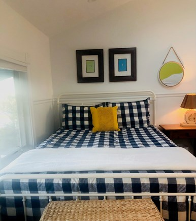 Chatham Cape Cod vacation rental - bedroom with one queen and one twin