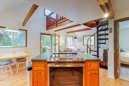 Brewster Cape Cod vacation rental - Open Concept Kitchen