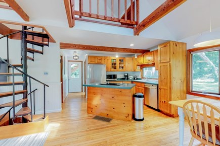 Brewster Cape Cod vacation rental - Bright and Airy Open Concept Living