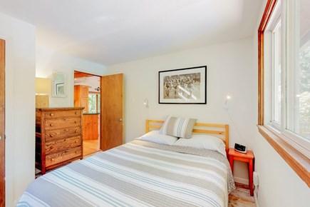 Brewster Cape Cod vacation rental - Queen Bedroom on the 1st Floor