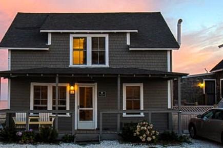 North Truro Cape Cod vacation rental - Great 4 bedroom Cottage