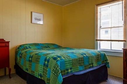 North Truro Cape Cod vacation rental - Queen Bedroom