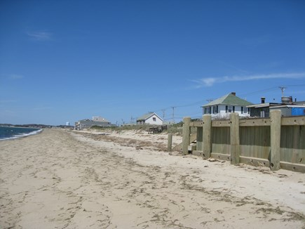 North Truro Cape Cod vacation rental - Peaceful private beach to stroll along