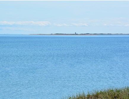 North Truro Cape Cod vacation rental - Spectacular Views of Provincetown