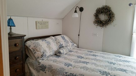 West Dennis Cape Cod vacation rental - 2nd Bedroom, full bed