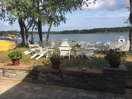 West Dennis Cape Cod vacation rental - Tranquil Vista....