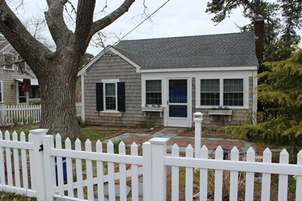 Dennis Port Cape Cod vacation rental - Quaint with a fenced in yard.