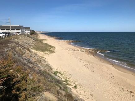 Dennis Port Cape Cod vacation rental - Beautiful Sea Street Beach is just 3/10 mile away!