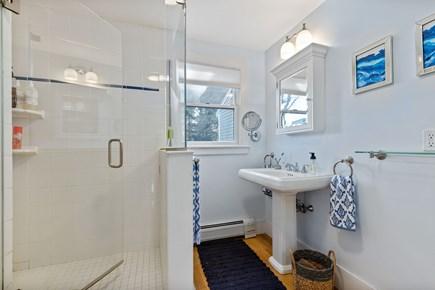 Chatham Cape Cod vacation rental - First floor master bath