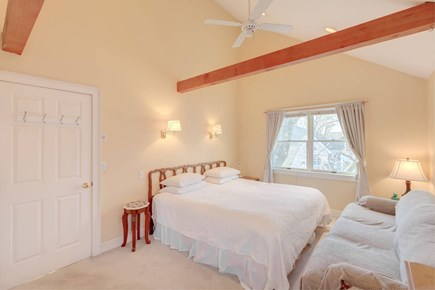 Falmouth Cape Cod vacation rental - Super cozy. Heavy curtains help you to enjoy a deeper sleep
