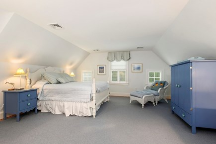 Chatham Cape Cod vacation rental - Bedroom four