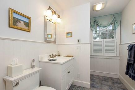Chatham Cape Cod vacation rental - Bathroom one