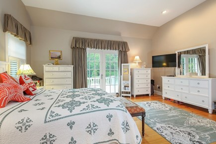 Chatham Cape Cod vacation rental - Bedroom king suite