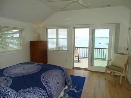 Wellfleet Cape Cod vacation rental - Wake up to this Master view each morning!