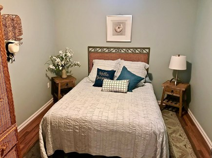 Plymouth MA vacation rental - Bonus Bedroom in finished Basement