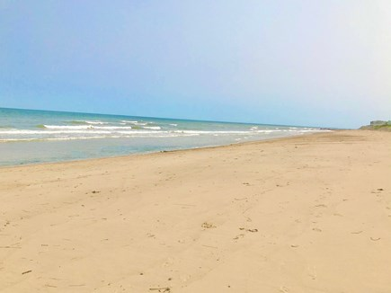 Plymouth MA vacation rental - Manomet Private Beach, Peaceful No Crowds