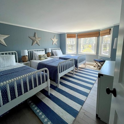 East Orleans Cape Cod vacation rental - Twin Room