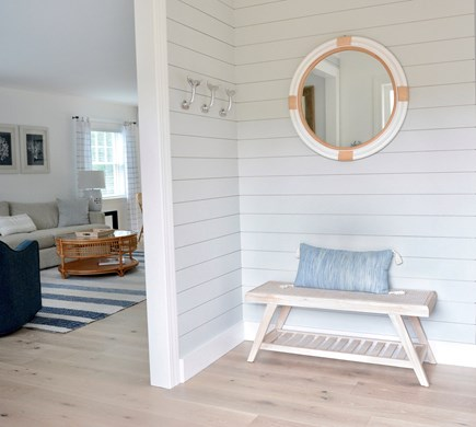 East Orleans Cape Cod vacation rental - Foyer
