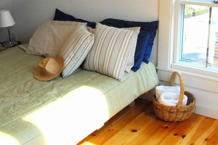 Provincetown Cape Cod vacation rental - Main floor Bedroom 1