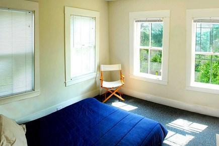 Provincetown Cape Cod vacation rental - Main floor bedroom 2