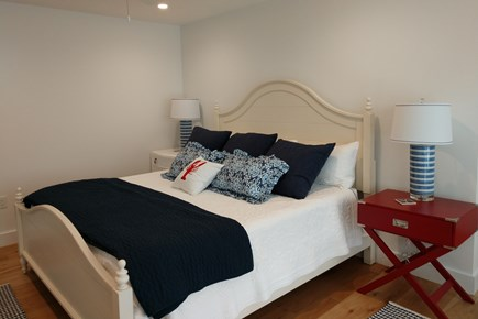 Falmouth Cape Cod vacation rental - King