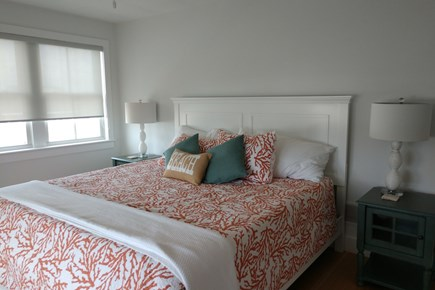 Falmouth Cape Cod vacation rental - Queen