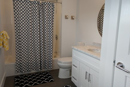 Falmouth Cape Cod vacation rental - Full bath second level