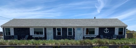 West Dennis Cape Cod vacation rental - Side-by-side duplex (renting ONE side only)