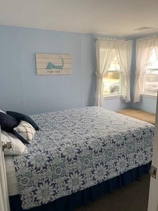 West Dennis Cape Cod vacation rental - Bedroom #2 (queen bed)