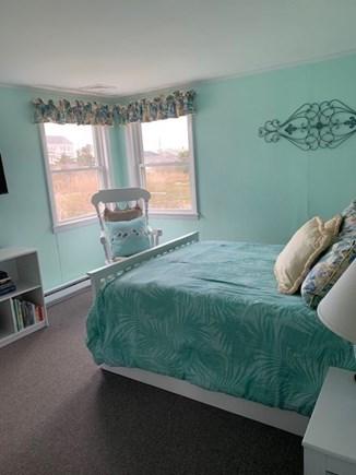 West Dennis Cape Cod vacation rental - Bedroom #3 (full bed)