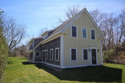 Brewster Cape Cod vacation rental - Beautiful farmhouse renovation in Brewster