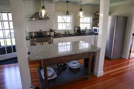 Brewster Cape Cod vacation rental - Stylish finishes and furniishings